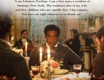 One thing that most people missed after watching '12 Years a Slave'